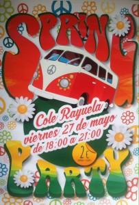 cartel spring party 2016